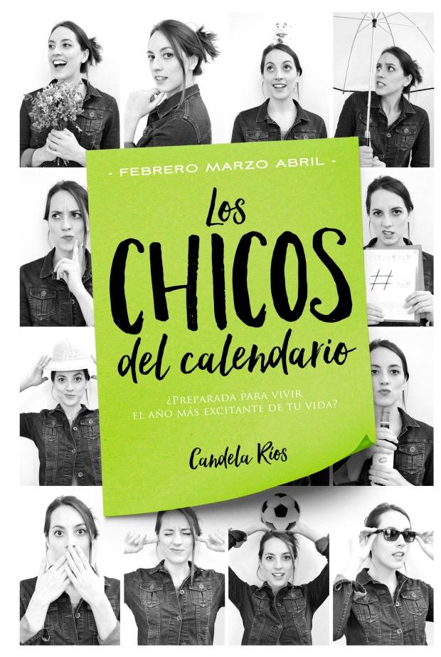 LOS CHICOS DEL CALENDARIO 2