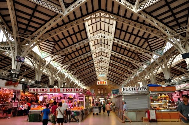 Valencia_s-Mercado-Central