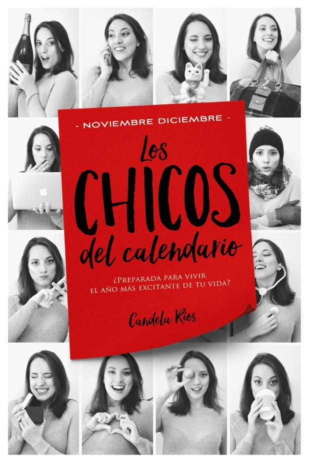 CHICOS DEL CALENDARIO 5, LOS.indd
